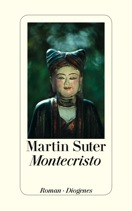 Montecristo Book Cover