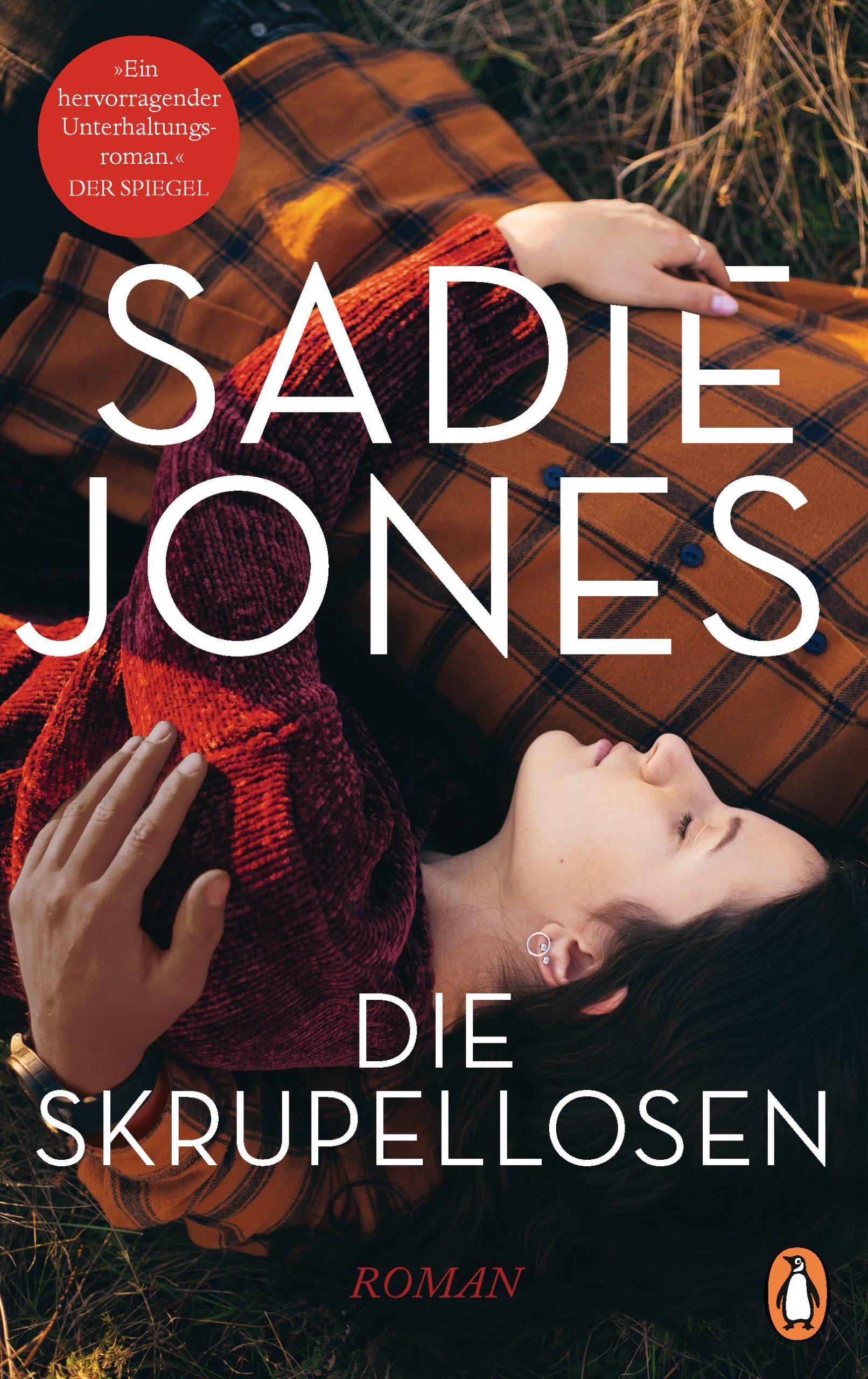 Die Skrupellosen von Sadie Jones
